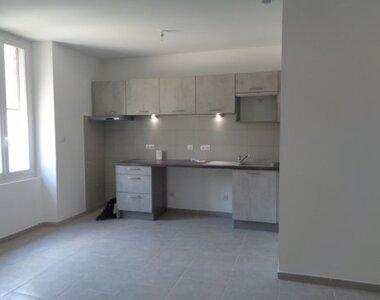 Location Appartement 3 pièces 48m² Sarrians (84260) - photo