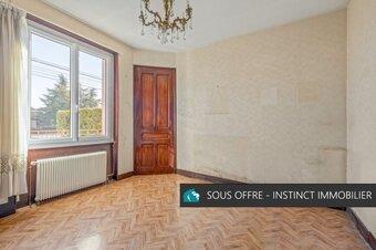 Vente Maison 3 pièces 65m² amberieu en bugey - photo