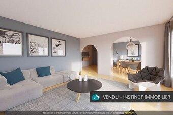 Vente Appartement 5 pièces 112m² caluire et cuire - photo