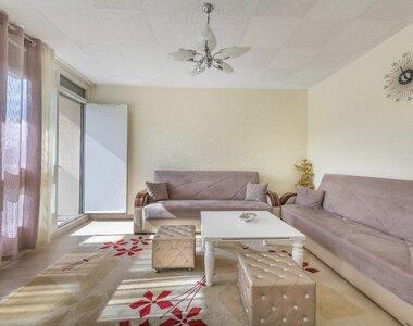 Vente Appartement 2 pièces 43m² bron - photo