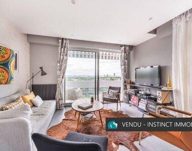 Vente Appartement 4 pièces 100m² caluire et cuire - photo