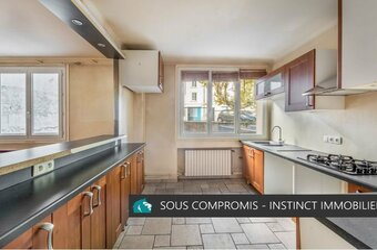 Vente Appartement 2 pièces 52m² caluire et cuire - Photo 1