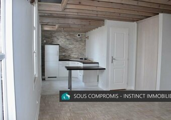 Vente Appartement 2 pièces 49m² st didier au mont d or - photo