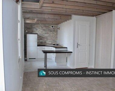 Vente Appartement 2 pièces 49m² st didier au mont d or - photo