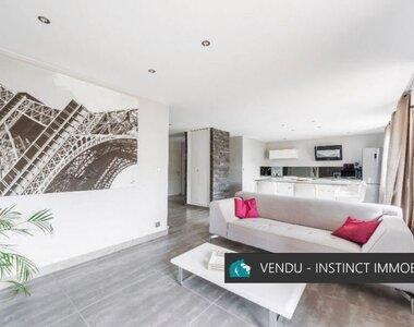 Vente Appartement 3 pièces 71m² caluire et cuire - photo