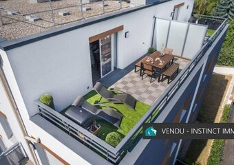 Vente Appartement 2 pièces 47m² st priest - photo