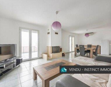 Vente Maison 5 pièces 100m² neyron - photo