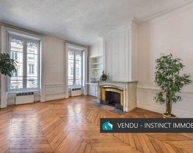 Vente Appartement 5 pièces 125m² lyon - photo
