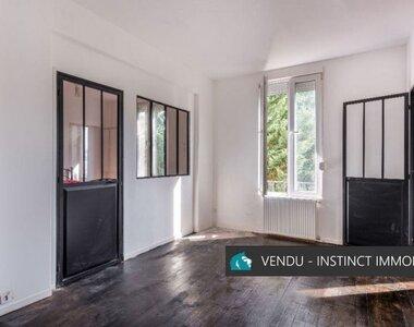 Vente Appartement 2 pièces 40m² caluire et cuire - photo