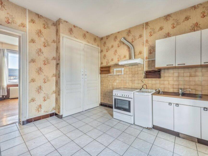 Vente Maison 3 Pieces 2 Chambres Surface 65m
