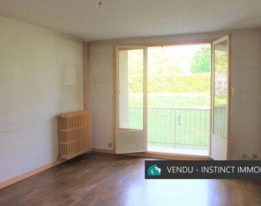 Vente Appartement 4 pièces 82m² caluire et cuire - photo