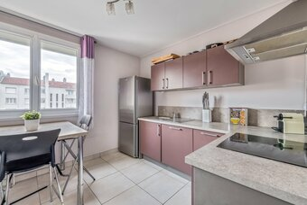 Vente Appartement 3 pièces 65m² lyon - photo