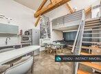 Vente Appartement 3 pièces 80m² bron - Photo 1