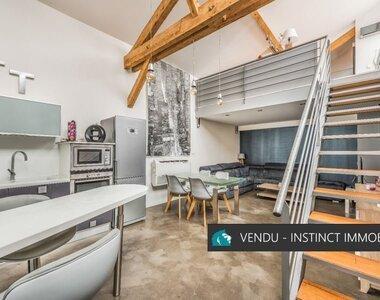 Vente Appartement 3 pièces 80m² bron - photo