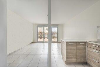Vente Appartement 3 pièces 62m² albigny sur saone - photo