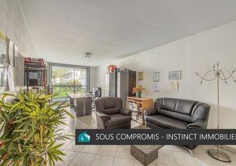 Vente Appartement 4 pièces 74m² lyon - photo