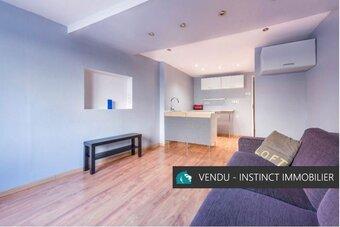 Vente Appartement 2 pièces 56m² lyon - photo