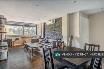 Vente Appartement 3 pièces 80m² caluire et cuire - Photo 1