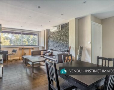 Vente Appartement 3 pièces 80m² caluire et cuire - photo
