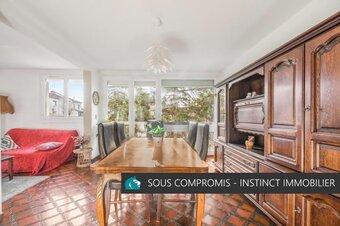 Vente Appartement 5 pièces 82m² caluire et cuire - photo