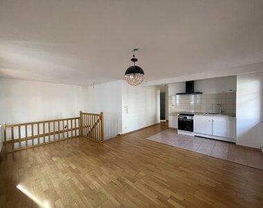 Location Appartement 3 pièces 60m² Sélestat (67600) - photo