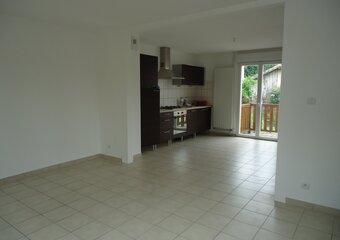 Location Maison 4 pièces 75m² Sélestat (67600) - Photo 1