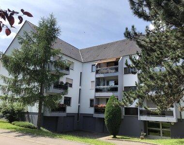 Location Appartement 3 pièces 65m² Fegersheim (67640) - photo