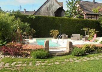 Vente Maison 300m² Sundhouse (67920) - photo