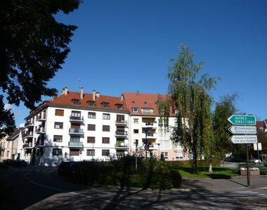 Location Bureaux 82m² Sélestat (67600) - photo