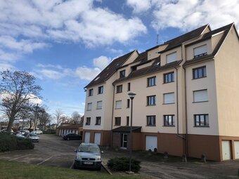 Location Appartement 3 pièces 63m² Sélestat (67600) - Photo 1