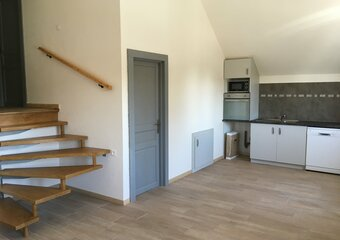 Location Appartement 4 pièces 85m² Scherwiller (67750) - Photo 1
