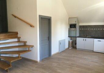 Location Appartement 4 pièces 85m² Scherwiller (67750) - photo
