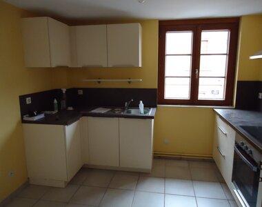 Location Appartement 4 pièces 91m² Ebersheim (67600) - photo