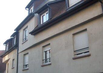 Location Appartement 1 pièce 26m² Sélestat (67600) - Photo 1