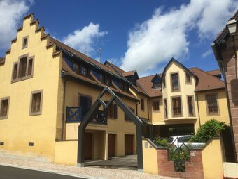 Location Appartement 4 pièces 86m² Orschwiller (67600) - Photo 1