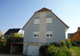 Location Maison 5 pièces 108m² Ebersheim (67600) - Photo 1
