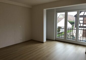 Location Appartement 3 pièces 100m² Muttersholtz (67600) - Photo 1