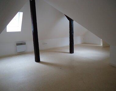 Location Appartement 2 pièces 28m² Sélestat (67600) - photo