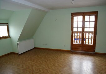 Location Appartement 3 pièces 53m² Kintzheim (67600) - photo