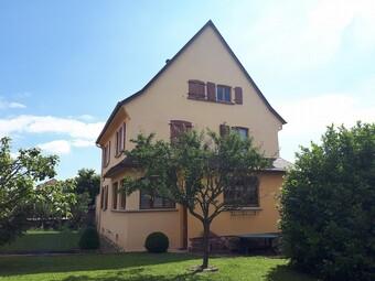 Vente Appartement 4 pièces 94m² Zellenberg (68340) - photo