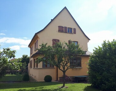 Vente Appartement 4 pièces 94m² Zellenberg (68340) - photo