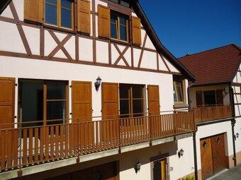 Location Appartement 6 pièces 136m² Rodern (68590) - Photo 1