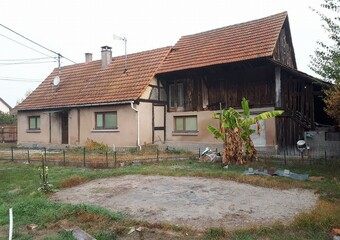 Vente Maison 5 pièces 72m² Muttersholtz (67600) - Photo 1