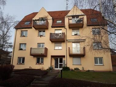 Vente Appartement 3 pièces 74m² Sélestat (67600) - photo