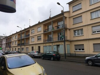 Vente Appartement 3 pièces 68m² Sélestat (67600) - Photo 1