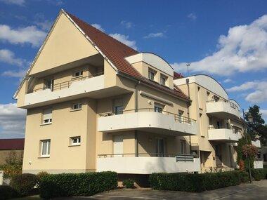 Location Appartement 4 pièces 84m² Châtenois (67730) - photo