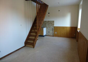 Location Appartement 2 pièces 41m² Villé (67220) - Photo 1