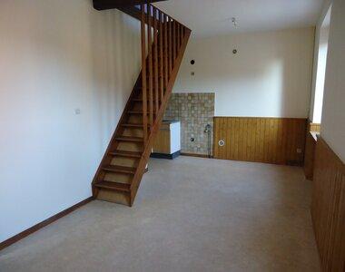 Location Appartement 2 pièces 41m² Villé (67220) - photo