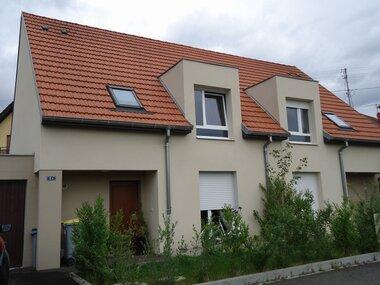 Location Maison 5 pièces 100m² Sélestat (67600) - photo