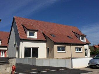 Location Maison 5 pièces 114m² Kintzheim (67600) - Photo 1